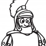 חייל רומי