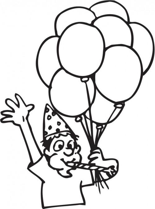 יש יום הולדת - בואו נחגוג