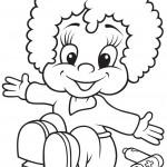בובת בן קטן וחמוד