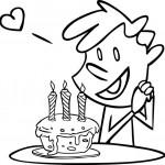 יש לי יום הולדת!