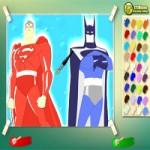 סופרמן מול באטמן