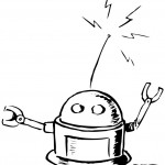 הרובוט הקולט