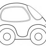 מכונית בימבה קטנה וחמודה